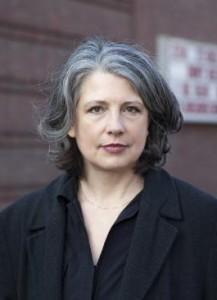 Eva-Maria Hoerster