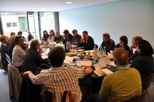 Kultur: wichtigstes Standbein für Berlin